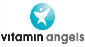 Vitamin Angels Logo a partner of CMMB