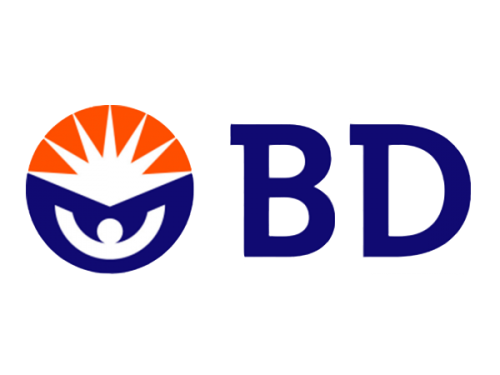 BD logo - a partner of CMMB