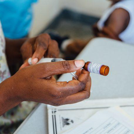 medicine, vaccine