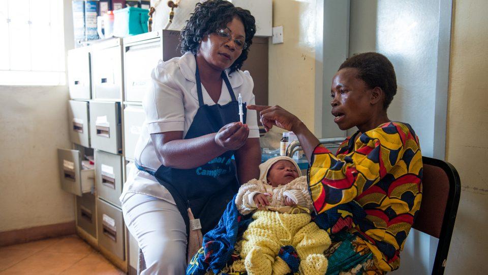 maternal child health coordinator, donate medical supplies, donate medical equipment, donate medicine