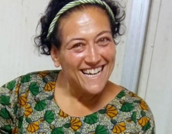 Dr. Rachael Consoli volunteer south sudan
