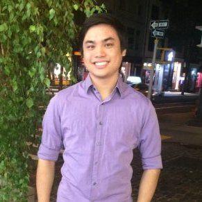 Jonathan Yu CMMB intern