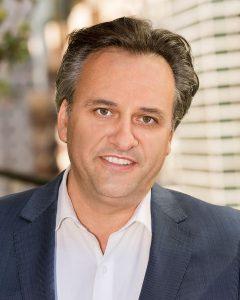 Paul Mikov vice president institutional partnership