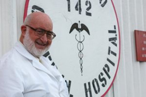 Doctor harry owens medical doctor