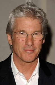 Richard Gere actor to play Steve Power