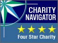 charity navigator rates CMMB, a catholic charity, a 4-star charity for 6th year in a row