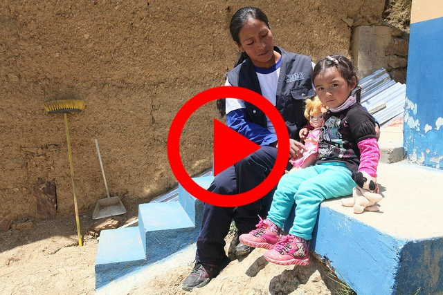 new video for Peru