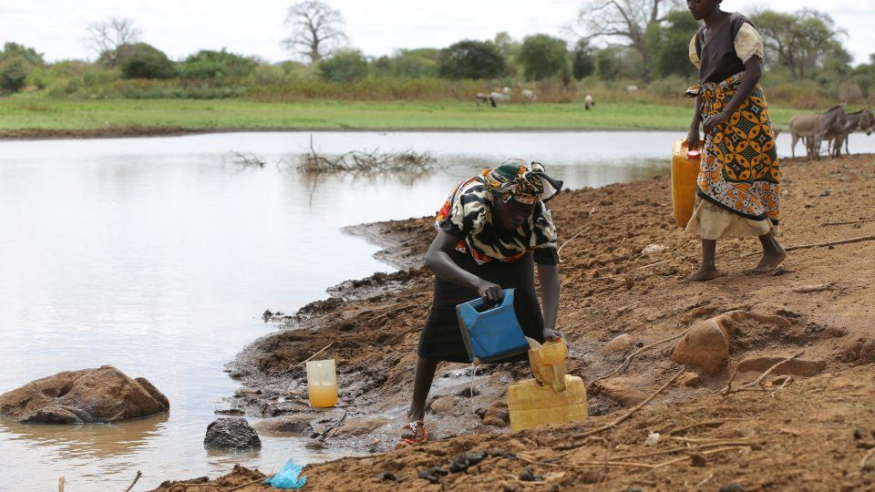 The Joys and Challenges: Clean Water for Kenya | CMMB Blog
