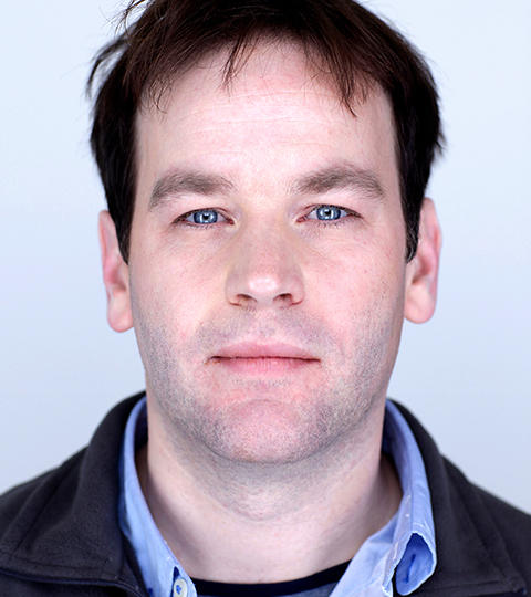 Mike Birbiglia to play Christopher Foster in a movie