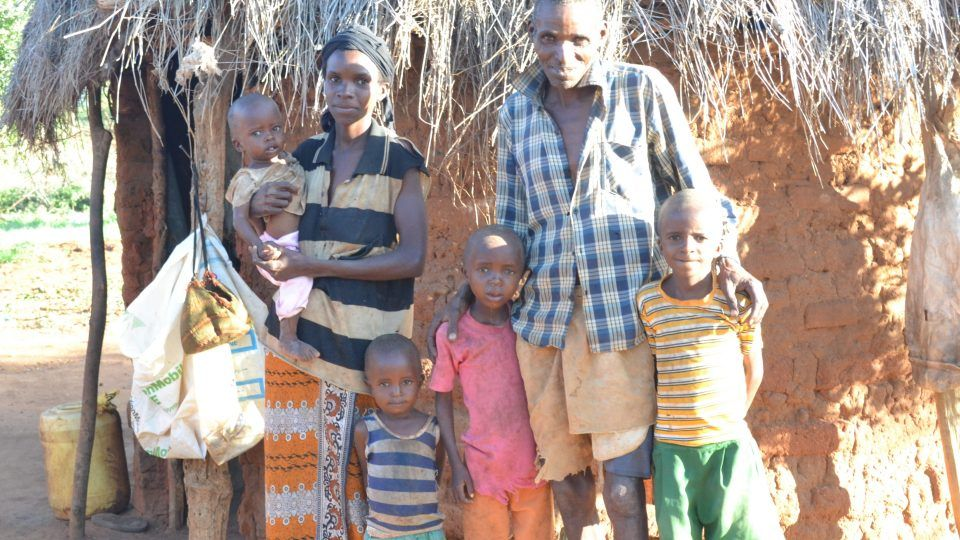 Kiema Kamba, Kamba Family, Kenya, Healthcare Fee, Food and Water, Angel, Angel, Investor