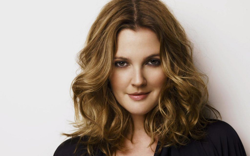 Drew Barrymore should play Megan in a film about her life