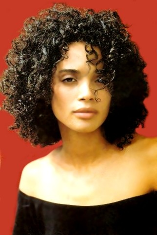Lisa Bonet playing Wilmar in a movie about her life!