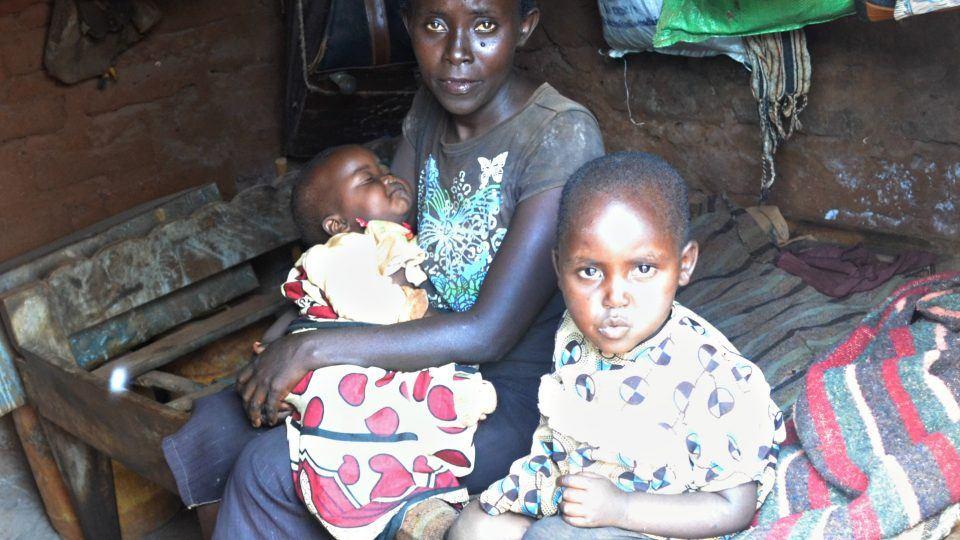 neema, help a child in need
