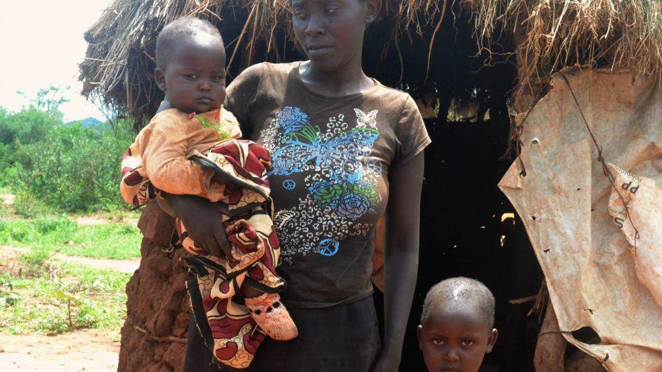 support a child, musenya