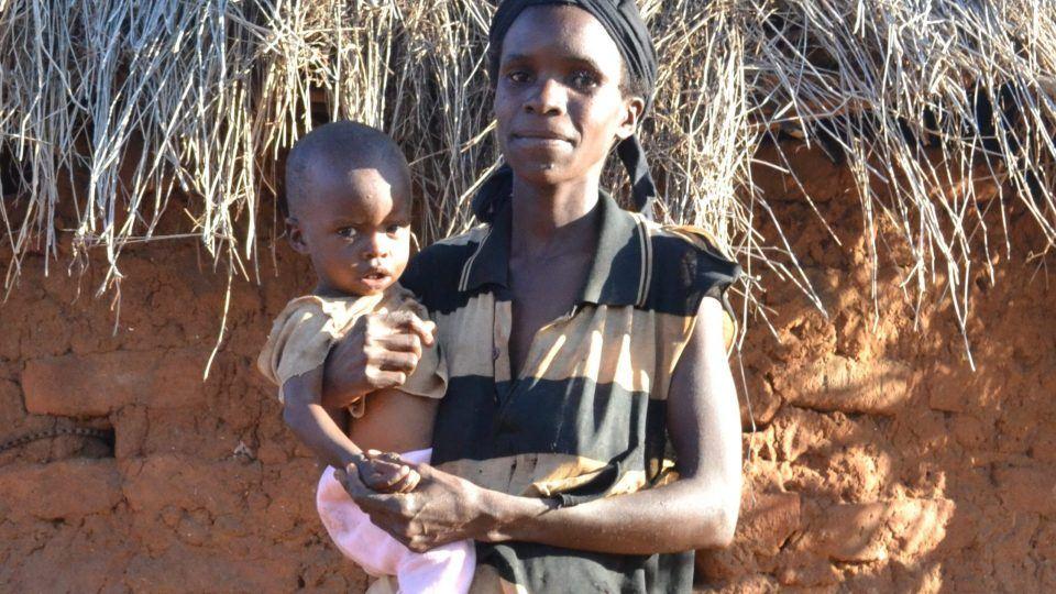 Wambua Kamba, Joseph Kamba, Kenya, Angel, Food and Water