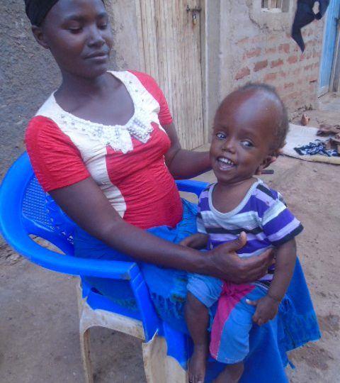 Elizabeth Sammy Family, Kenya, Healthcare, Food and Water, Angel, Angel Investor