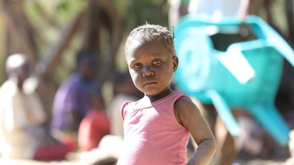 Mwandi angel_Mwandi food insecurity blog