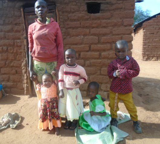 Miriam, Susan Juma, Kenya, Healthcare, Food and Water, Angel, Angel Investor