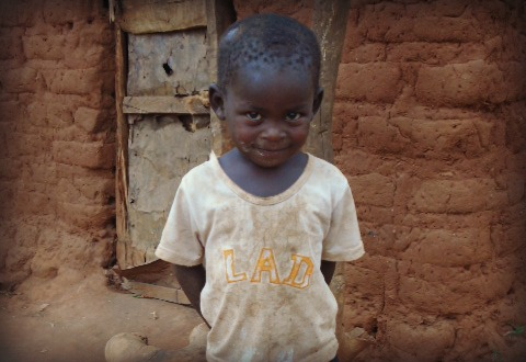 Domitila needs an angel investor to ensure he grows up healthy and strong.