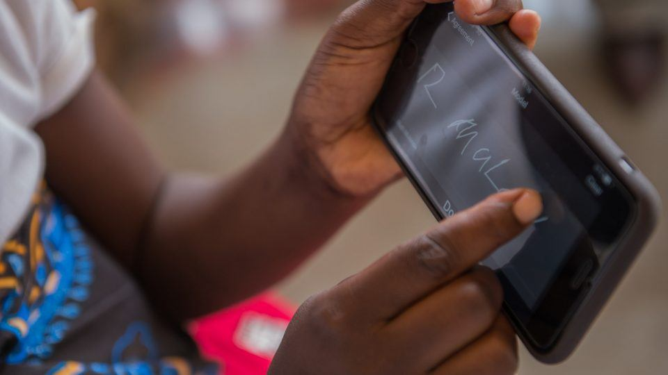 CMMB has made mobile health assessments in developing countries