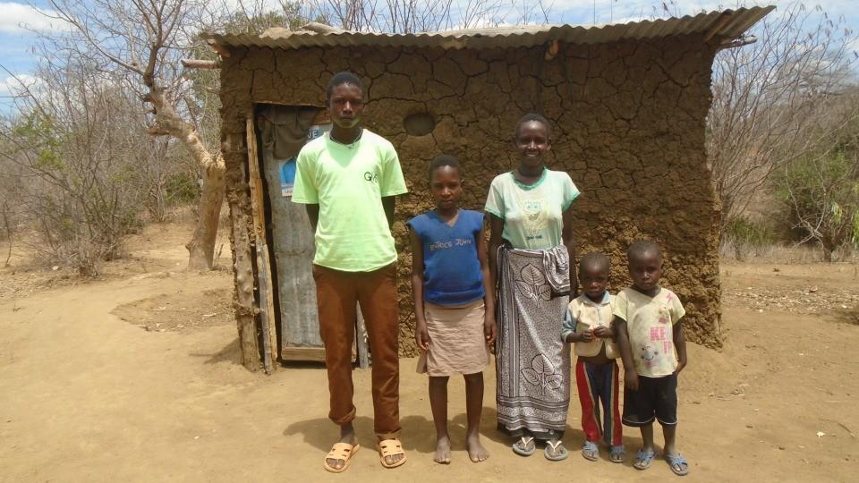Kanuu family
