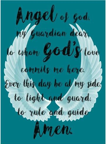 Our Guardian Angels: Your Weekly Catholic Reflection   CMMB Blog