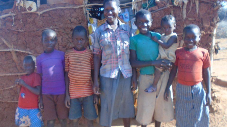 Kilonzo Family