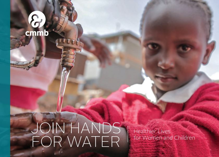 Join Hands for Water Feature Image