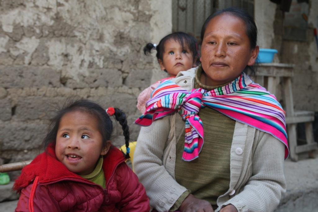 Rehabilitation with Hope is changing the lives of children living with disabilities in Peru.