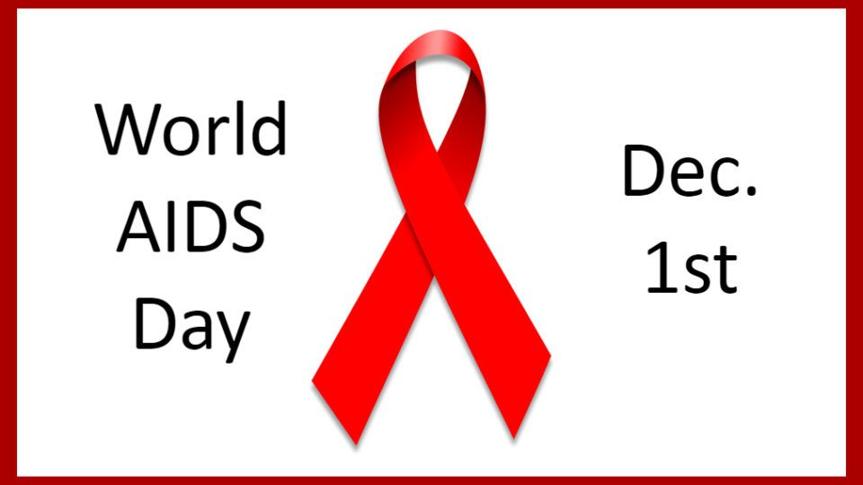 World AIDS day feature image