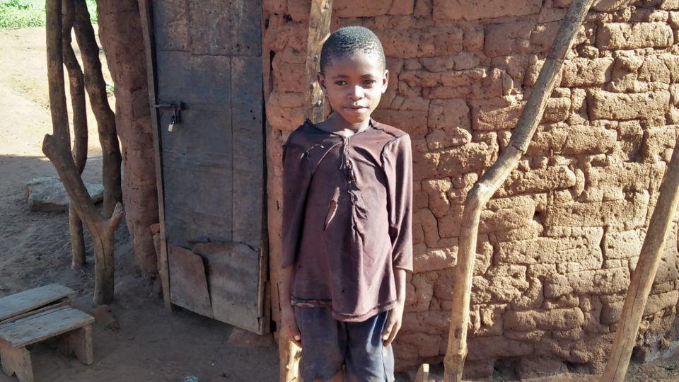 Joshua, 8