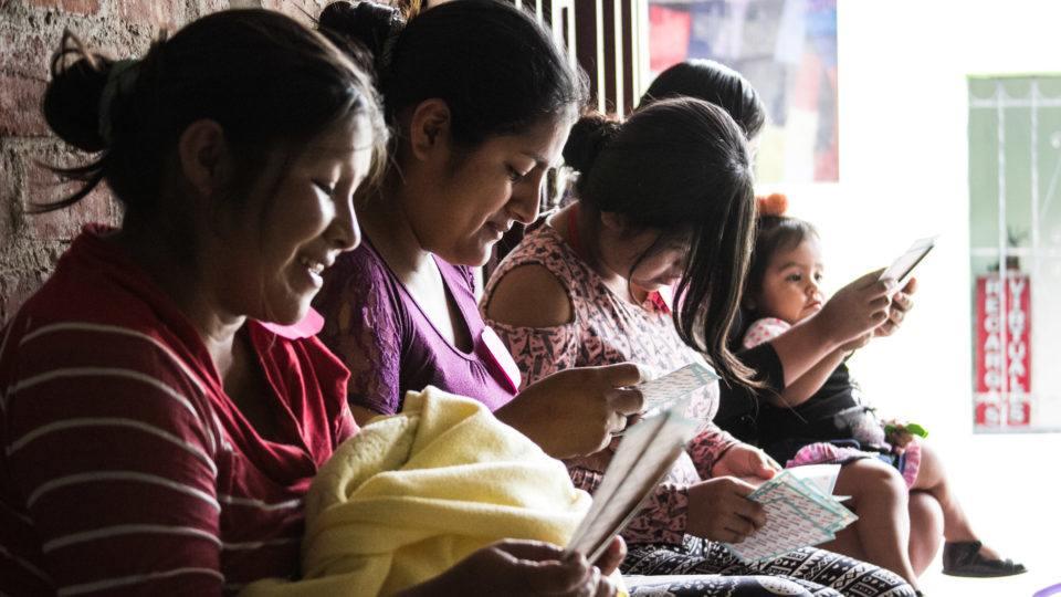 mothers and newborns in Peru. Presence Health.