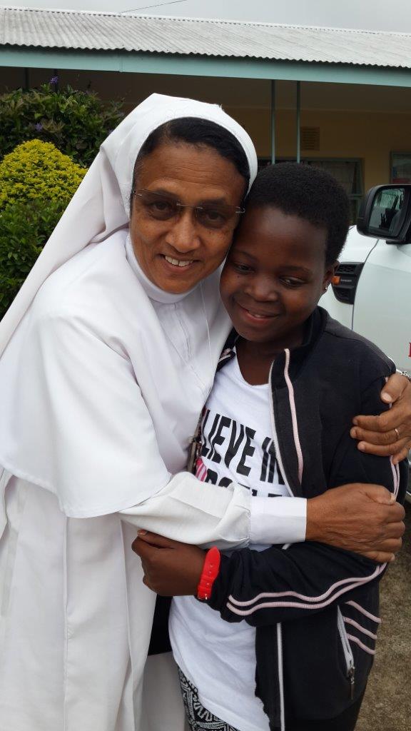 Thandi and Women Religious