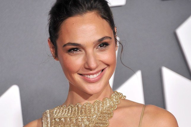 Gal Gadot. Who would play Lauren in a movie answer.