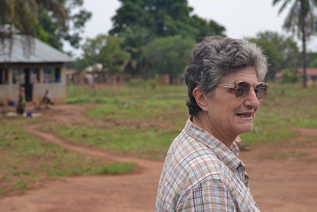 Sister Laura_hospital administrator_St Teresa Hospital_Nzara_South Sudan_Comboni-Missionary-Sister.j