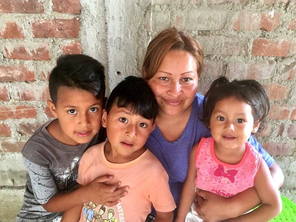 Luz Angelica_CMMB Peru_community health agent_Valetine testimony