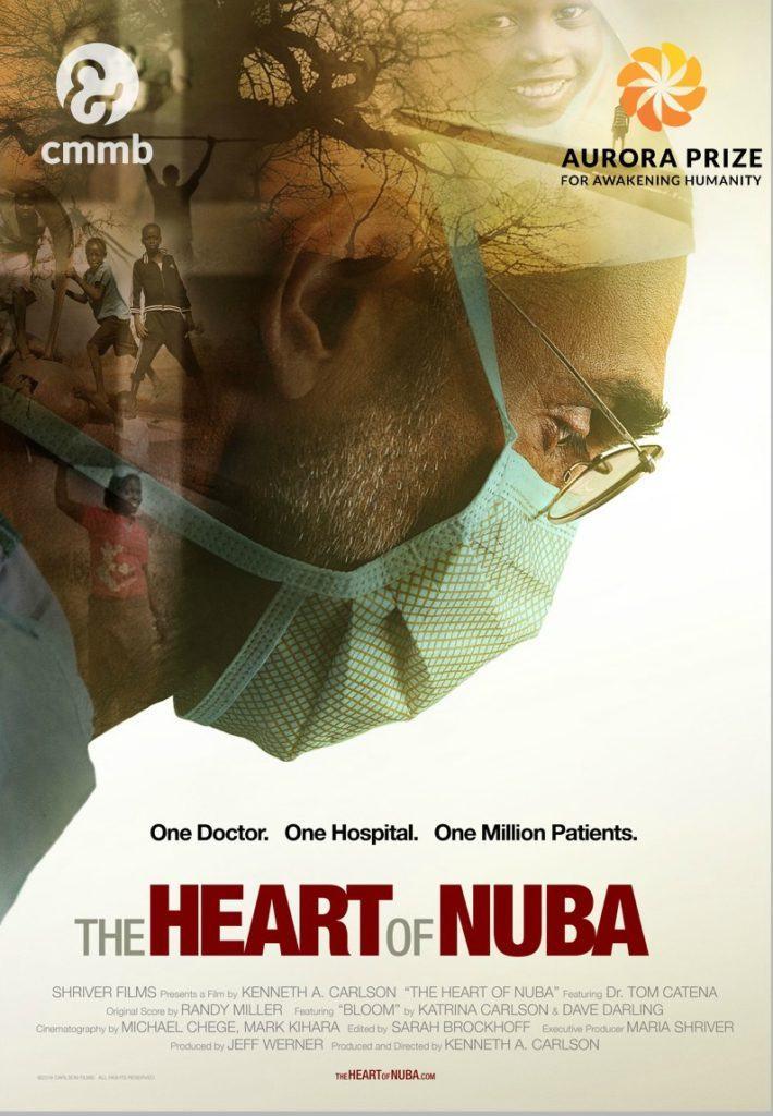 Heart of Nuba screening