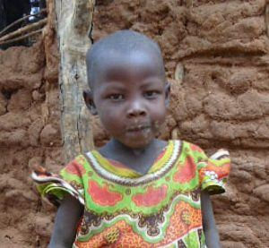 Wanzia for March 4 Weekly Reflection_Kenya Angel_food and water.
