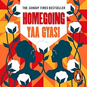 Homegoing by Yaa Gyasi - Book