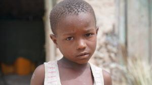 Dieukine is a young boy living on a remote mountain in Haiti. He needs an Angel Investor so he has plenty of food and clean water.