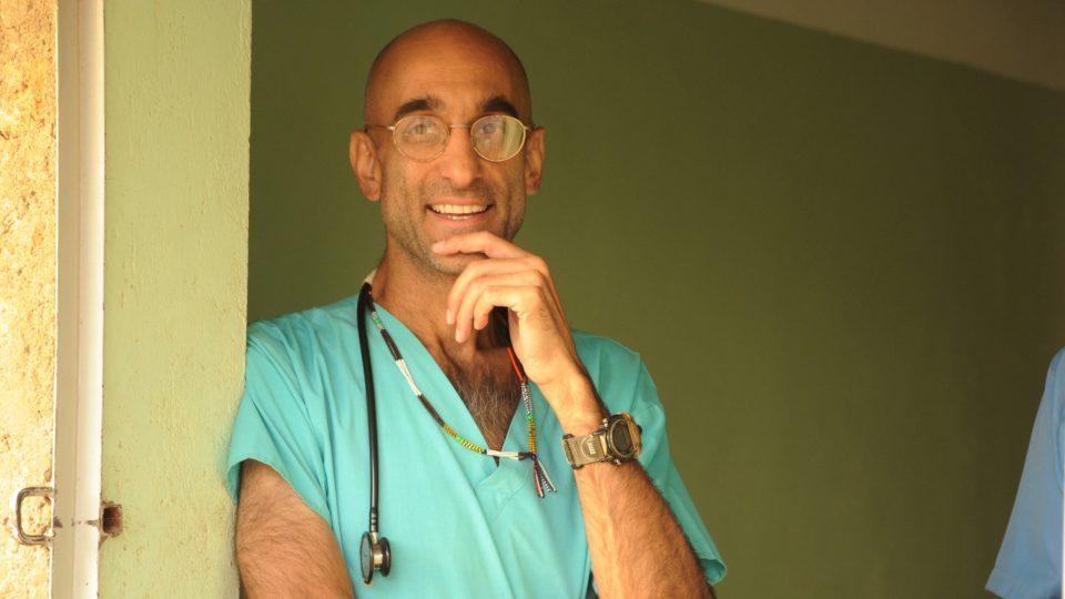 Dr. Tom Cantena