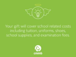 CMMB - Angel Investor Graphics - School