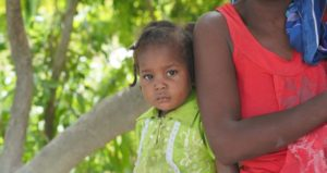 Yselmaline is a young girl living in Haiti with her family. She needs an Angel Investor to make sure she has enough to eat and can grow healthy and happy.