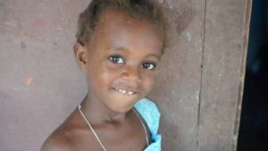 Nailine is a young smiling girl. She needs an Angel Investor for school fees.