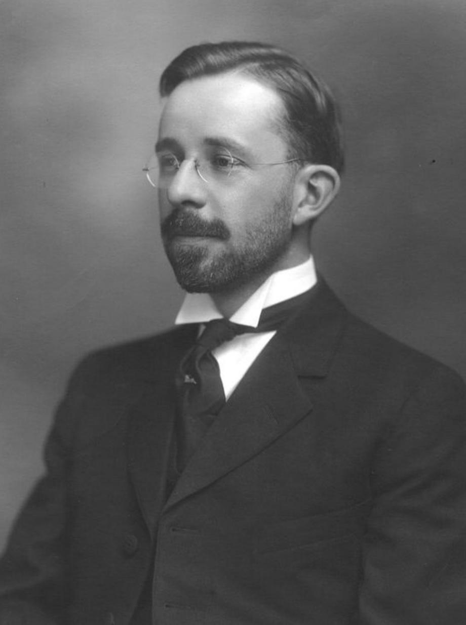 Dr. Paluel Joseph Flagg, CMMB's Founder