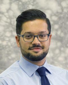 Marshal Khant - 2018 Authority Health Resident