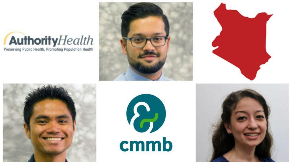 authority health residents - 2018