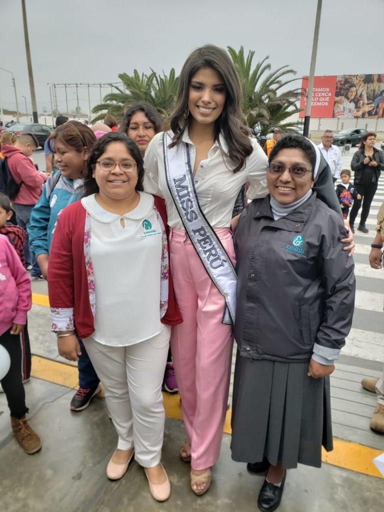 Miss Peru 2019