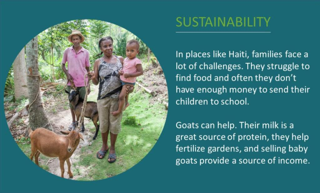 #GivingTuesday Sustainability