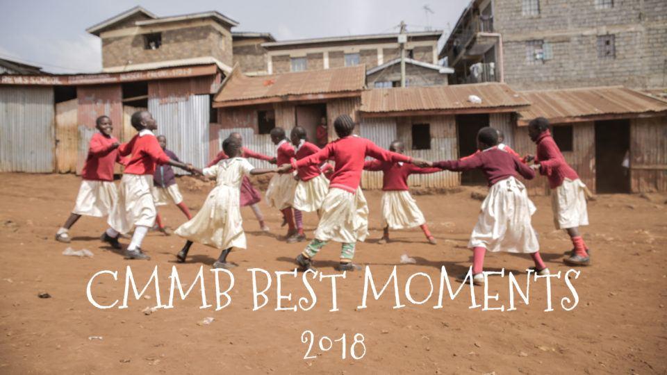 CMMB - best moments 2018